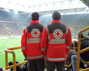Rettungssanitäter Großveranstaltung